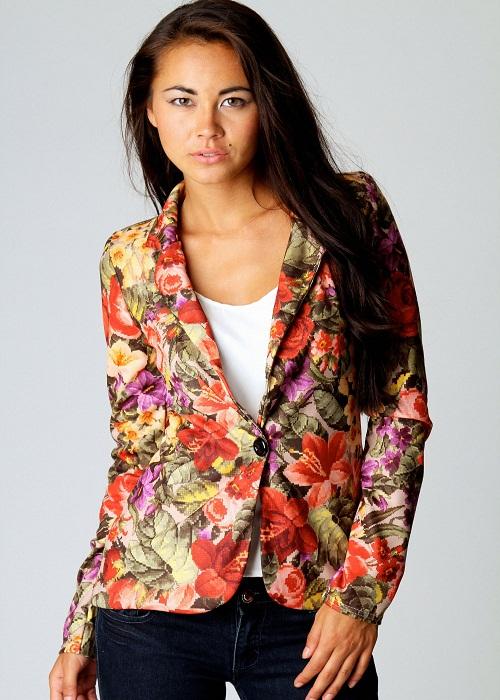 Blazers For Men Pinterest: Tailored Blazers For Women, Women's Custom Blazers Online