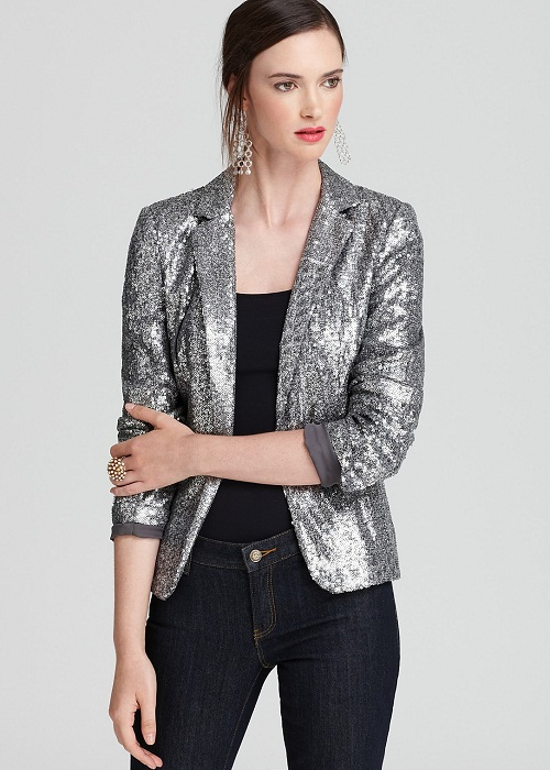 Find and save ideas about Party wear blazers on Pinterest. | See more ideas about Jw fashion, Jw meetings and Brooks brothers women. Women's fashion. Party wear blazers; Party wear blazers Women Clothing The blazer & layers seems restrictive. but I like the MIX that's happening re styles you wouldn't expect Women Clothing Source: The.