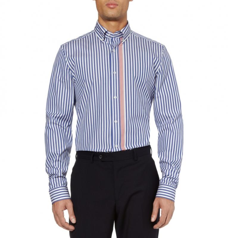 Shirts tailor made shirts bespoke shirts men 39 s for Tailor made shirts online